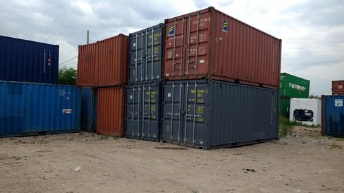 Contenedores Maritimos Containers Usados 20/40 Pinamar