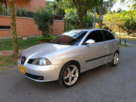 Seat Ibiza 2.0 Sunroof 2004