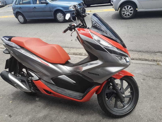 Honda Pcx 150 Sport 2019 (2 Mil Km)