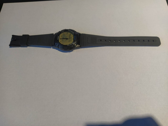 Relógio Casio Twincept Abx-20
