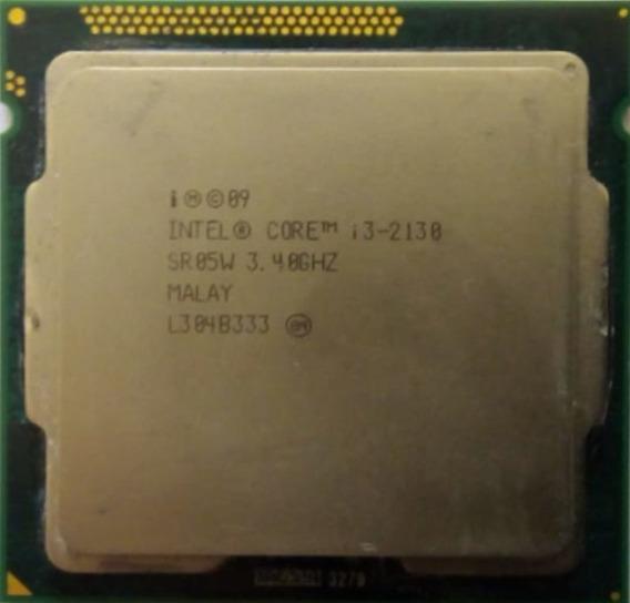 Intel Core I3 2130 3.4ghz