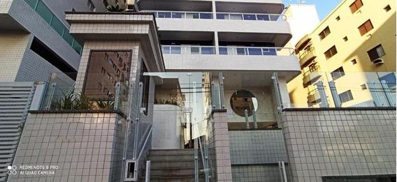 Apartamento Com 2 Dormitórios Para Alugar, 75 M² Por R$ 1.700,00/mês - Boqueirão - Praia Grande/sp - Ap2268