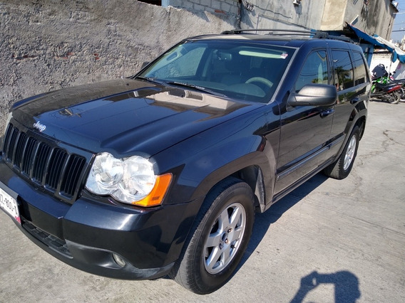 Jeep Grand Cherokee 3.7 Laredo V6 4x2 Mt 2009