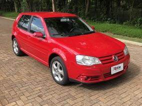 Volkswagen Golf 1.6 Mi 8v Flex 4p Manual