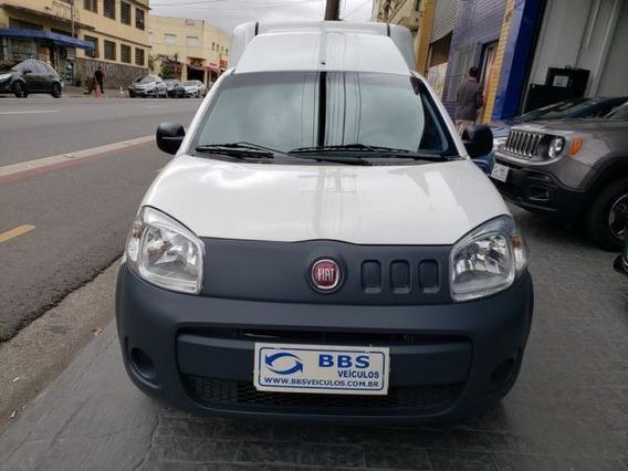 Fiat Fiorino Furgão 1.4 Evo 8v Flex, Akd3332