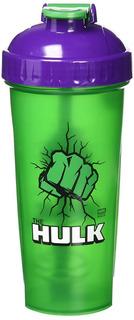 Bote Performa Perfect Shaker De Hulk Gym