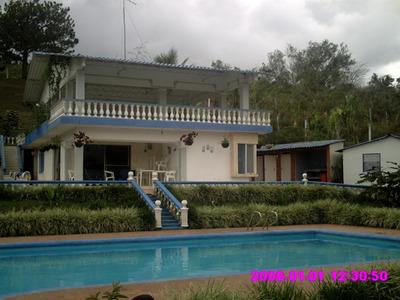 Alquilo Y/o Vendo Finca Km. 31 Via Al Queremal