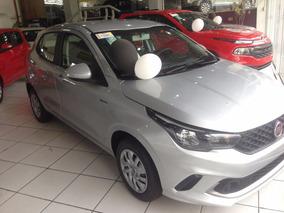 Fiat Argo 1.3 Drive Gsr Flex 5p Amazonas Ipiranga