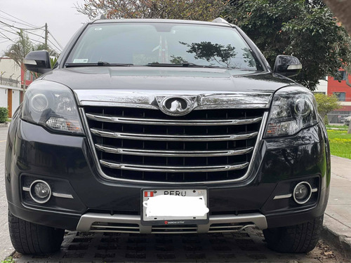Great Wall H3 4x2