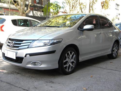 Honda City Exl Automatico 2010
