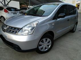 Nissan Livina Si 1.8 Flex At