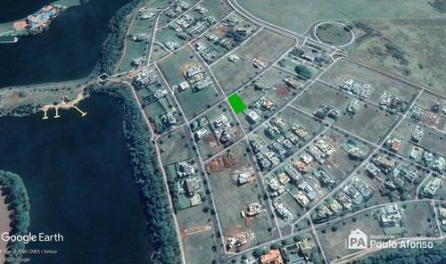 Terreno À Venda, 1200 M² Por R$ 685.000,00 - Campo Da Cachoeira - Poços De Caldas/mg - Te0197