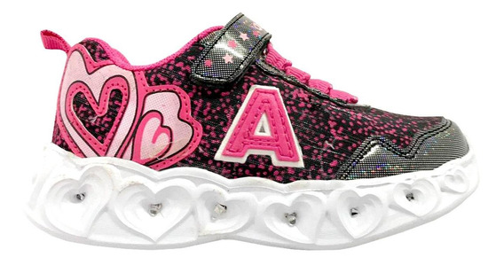 Addnice Zapatillas Infant - Baby Corazon Ng