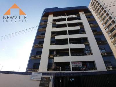 Apartamento Com 2 Dormitórios Para Alugar, 73 M² Por R$ 1.000/mês - Piedade - Jaboatão Dos Guararapes/pe - Ap1456