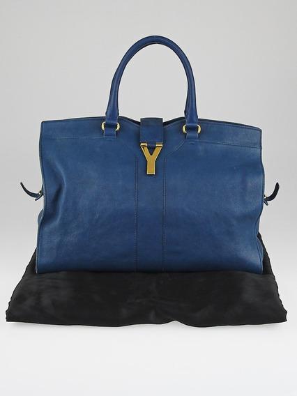 Bolsa Yves Saint Laurent Classic Couro De Carneiro Original