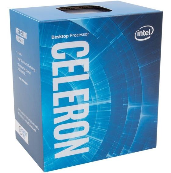 Processador Pentium G3900 Skylake 2,80 Ghz Cache 2mb Lga1151