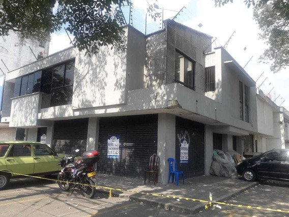 Alquiler Oficina Local San Vicente # 260