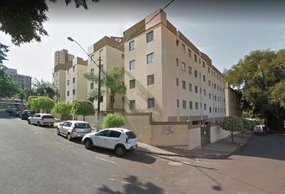 Apartamento Para Venda No Jardim Macedo Esquina Com Arnaldo Victaliano, Edificio Leticia, 2 Dormitorios Com 50 M2 - Ap01399 - 33972389
