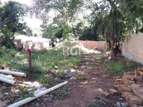 Terreno Em Santa Tereza - Fe3436