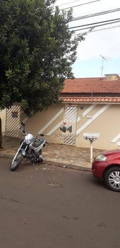 Imagem 1 de 16 de Casa Para Alugar, 155 M² Por R$ 2.300,00/mês - Nova Ribeirânia - Ribeirão Preto/sp - Ca0553