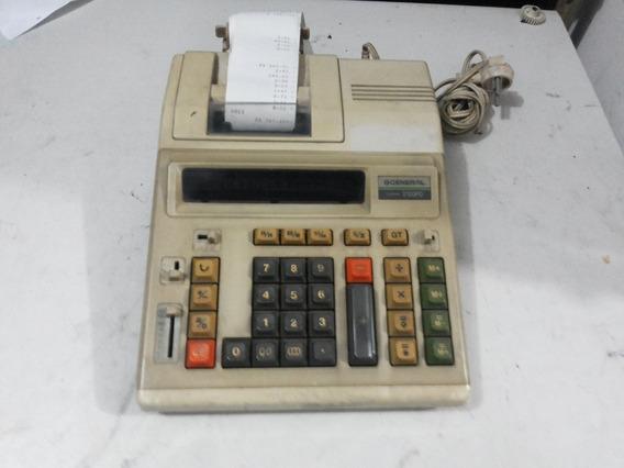 Calculadora General 2120 Funcionando