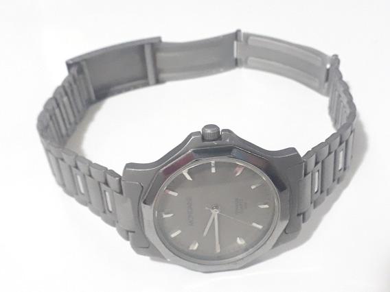 Relógio Mondaine Titanium - Original. 30 Metros Wr.