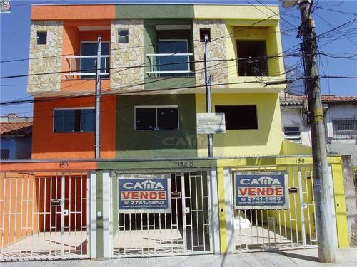 Imagem 1 de 16 de Sobrado Com 3 Dormitórios À Venda, 100 M² Por R$ 450.000,00 - Jardim Nossa Senhora Do Carmo - São Paulo/sp - So9175