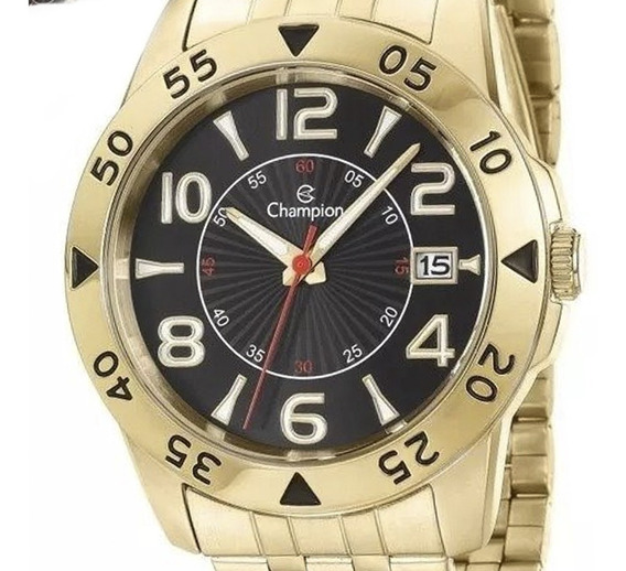 Relógio Champion Esportivo Masculino Original Garantia