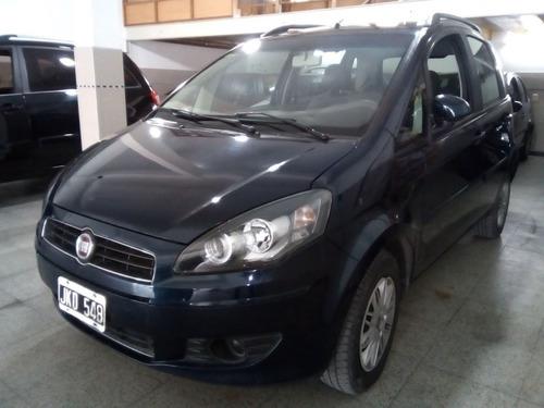 Fiat Idea 2010 Attractive 1.4 8v