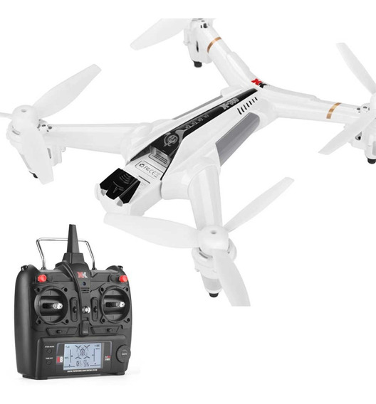 Drone Wltoys X300-f Com Fpv E Gravação Sensor Óptico