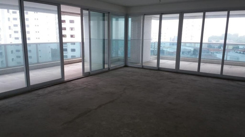 Apartamento Residencial À Venda, Jardim Anália Franco, São Paulo. - Ap6093