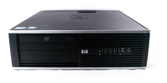 Computador Usado Com Monitor 17