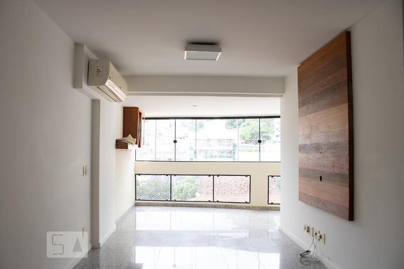 Apartamento Para Aluguel - Botafogo, 3 Quartos, 113 - 893034628