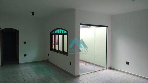 Imagem 1 de 30 de Linda Casa Recém Reformada No Centro De Caçapava - Ca0415
