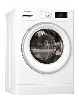 Lavasecarropas Whirlpool Wcf09by 1400rpm Cf In