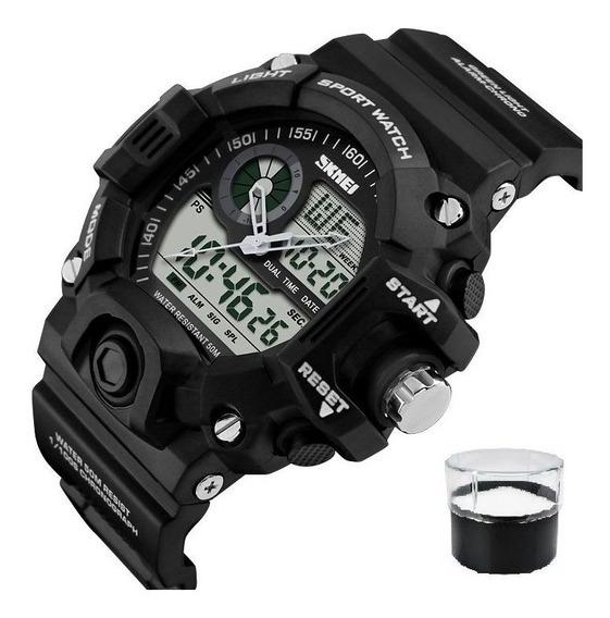 Relógio Original Modelo Show Lançamento Super Promoção