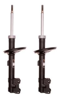 Kit X2 Amortiguadores Delanteros Renault Duster 4x2