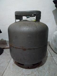 Botijão De Gás Vazio