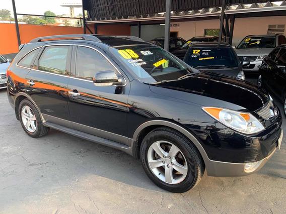Hyundai Vera Cruz 3.8 V6 Aut. 5p 2008