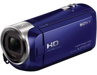 Camara Sony Handycam Hdr-cx240