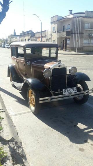 Ford A Del 31