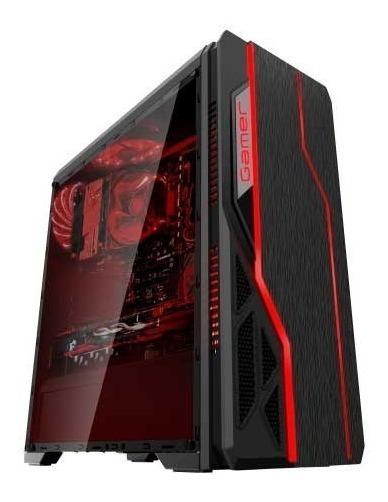 Computador Imperiums I5-7400, 8gb, 1tb, Gtx 1050ti 4gb, 500w