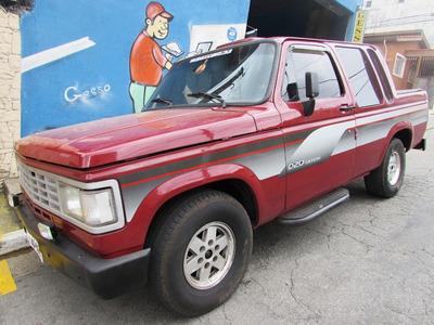 Chevrolet D20 1986