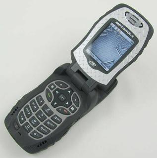 Nextel Motorola I580 Funcionando Con Cargador