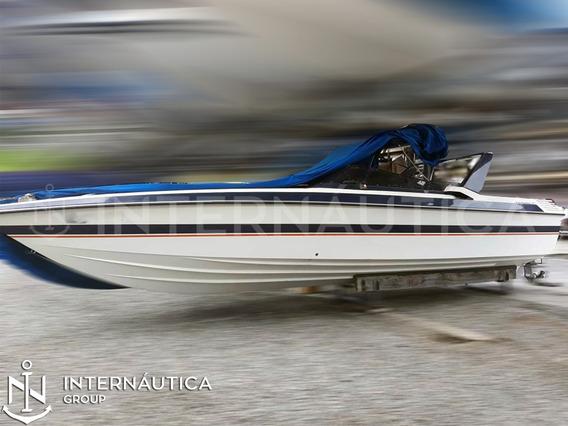 Intermarine Cigarette 360 1990 - Cimitarra Phantom Triton