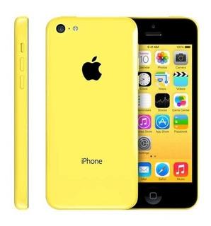 Apple iPhone 5c 5gb Original Desbloqueado (roda Free Fire)