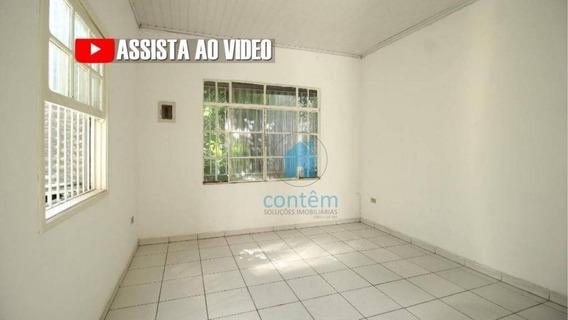 Sa0048- Sala Para Alugar, 40 M² Por R$ 1.200,00/mês - Vila Quitaúna - Osasco/sp - Sa0048