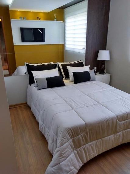 Apartamento 2 Quartos Em Itaboraí - Ap00160 - 33296370