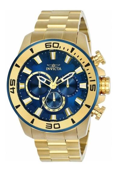 Relogio Invicta Pro Diver 22544 Original (não Réplica)origin