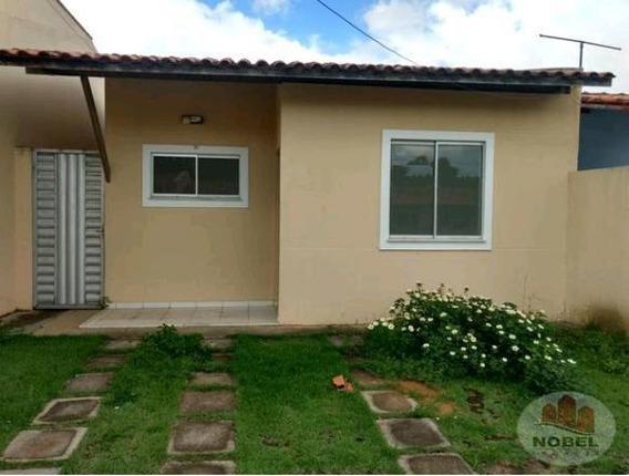 Casa Em Condomínio Com 02 Dormitório(s) Localizado(a) No Bairro Sim Em Feira De Santana / Feira De Santana - 5302